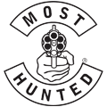 MOST HUNTED