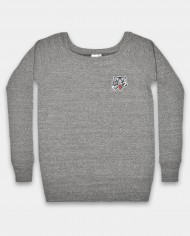MOST_HUNTED_TIGER_STITCH_SWEATER_GREY_WOMEN_SHOP