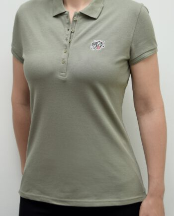 MOST_HUNTED_OLIVE_TIGER_POLO_WOMEN_BODY_SHOP