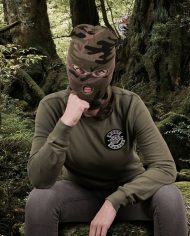most_hunted_tiger_patch_green_grey_women_unisex_body_shop