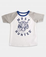 MOST_HUNTED_TIGER_TISHIRT_WHITEGREY_BLUE_BOYS_SHOP