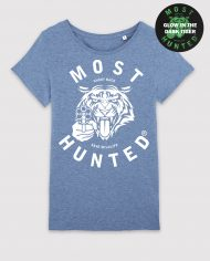 MOST_HUNTED_BLUE_TIGER_WHITE_GLOW_T_SHIRT_CREW_NECK_WOMEN_SHOP