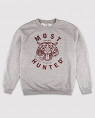 MOST_HUNTED_TIGER_SWEATER_GREY_BORDEAUX_FLOCK_SHOP