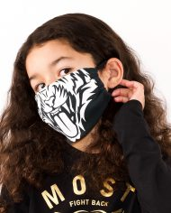 Most_Hunted_kids_tiger_claw_face_mask_navy_white_portret_webshop