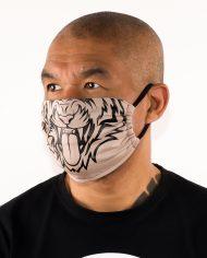 Most_Hunted_tiger_mask_brown_black_portret_men_webshop