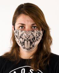 Most_Hunted_tiger_mask_brown_black_portret_women_webshop