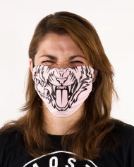 Most_Hunted_tiger_mask_pink_black_portret_women_webshop